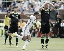 International Champions Cup, il Real Madrid batte il Chelsea 3-2