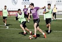 El Real Madrid comienza a preparar la visita a Mendizorroza