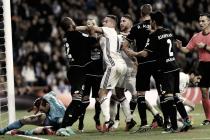 Recordando la primera vuelta del Dépor-R. Madrid: de la euforia al cataclismo