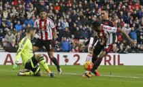 Impresa Sunderland: Khazri e Kone stendono lo United (2-1)