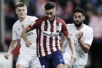 Real and Atletico hit with transfer ban