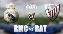 Real Madrid Castilla - Bilbao Athletic: la reedición de los filiales