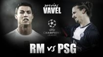 Real Madrid - Paris Saint-Germain Preview: Healthy Madrid look to gain control of Group A