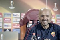 """Luciano Spalletti: """"Tenemos que estar a la altura de la situación"""""""