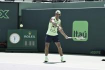 Atp Miami, il tabellone: Del Potro sulla strada di Federer, Dimitrov su quella di Nadal