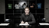 Rob Elliot signs Newcastle United contract extension