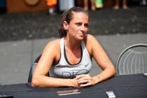 WTA New Haven, il programma di mercoledì. In campo Roberta Vinci