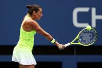 WTA Wuhan, Roberta Vinci cede a Yaroslava Shvedova