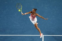 Roberta Vinci On Her Relationship With Serena Williams And Life In The WTA Locker Room