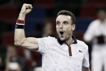 Master 1000 Shanghai: Nueva victoria de Robert Bautista Agut