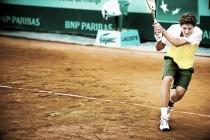 Carballés-Baena disputará el cuadro final de Roland Garros