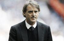 """Mancini: """"Emozione tornare a San Siro, ho delle ottime sensazioni. Domani voglio il massimo"""""""