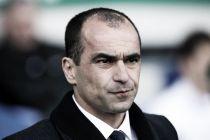 """Roberto Martínez:""""Cuando Barkley falló el penalti fue una verdadera prueba de carácter"""""""