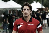 """Roberto Merhi: """"Espero seguir siendo competitivo en las dos últimas carreras"""""""