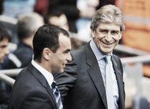 Martinez praises character of his Everton team