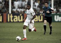 Robinho admite cansaço e prega respeito ao Grêmio no jogo de volta