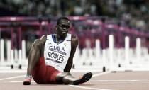 Las lesiones lastran aDayron Robles
