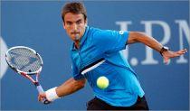 Tommy Robredo, baja en el Mutua Madrid Open