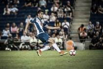 """Marc Roca: """"Lo hago lo mejor que puedo"""""""