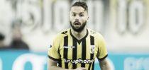 Achenteh vuelve a la convocatoria del Vitesse para el partido de la Beker