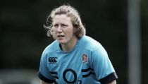 Rochelle Clark set to break records with her 100th cap during Six Nations finale