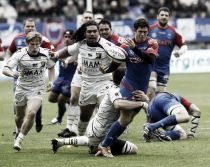 Top 14 : Grenoble veut s'affirmer, La Rochelle confirmer