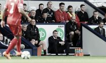 Brendan Rodgers blames loss of Sturridge and Suarez for Liverpool's goalscoring woes
