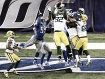 Un 'hail mary' devuelve a los Packers a la senda del triunfo