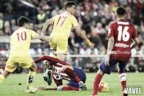Vuelven las dudas al ataque en el Sporting