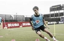 Rodrigo Caio representa o São Paulo na lista de convocados para os Jogos Olímpicos Rio 2016