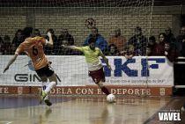 Palma Futsal - D-Link Zaragoza: el playoff en el punto de mira