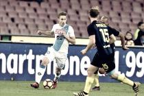 Napoli, testa allo Spezia con il turnover nella testa: chance per Maggio, Rog e Giaccherini