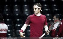 Coppa Davis, la finale: domani il via, Federer c'è