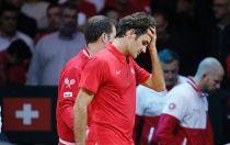 Monfils vs Federer, les moments clefs du match