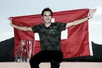 Federer sigue batiendo récords a los 35 años