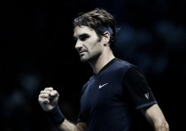 ATP World Tour Finals: Federer snaps Djokovic winning streak