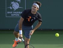 Indian Wells: ok Federer e Murray, rimonta vincente di Seppi