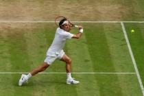 Live Wimbledon 2016, semifinale Federer - Raonic in diretta (2-3)