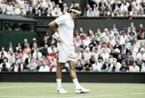 Wimbledon Memories: Black Wednesday