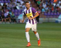 """Roger: """"Vivir un ascenso con el Real Valladolid sería algo precioso"""""""