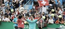 Un Federer de récord alcanza la final de Estambul