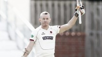 Somerset complete victory over Nottinghamshire to maintain title hopes