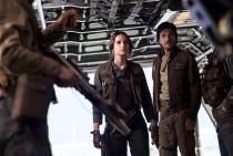 'Rogue One: A Star Wars Story' ya tiene trailer