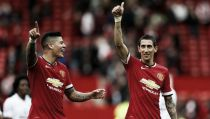 "Rojo: Ángel Di María ""most talented"" player at United"