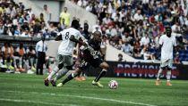 El Bastia neutraliza al insistente Bordeaux
