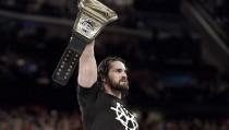 Seth Rollins vuelve a la acción