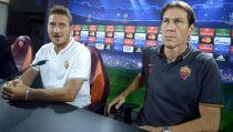 Champions League, il ritorno della Roma dopo quattro anni