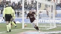 Genoa 2-3 Roma : remontada romana para seguir aspirando al subcampeonato
