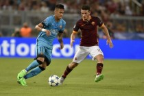 Champions League - Qui Roma: dubbio De Rossi, Iago davanti
