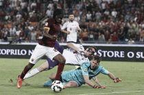 Diretta Fiorentina - Roma, risultati live Serie A
